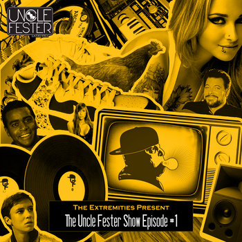The Uncle Fester Show cover art