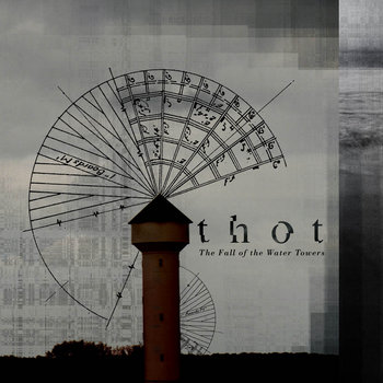 The Fall of the Water Towers cover art