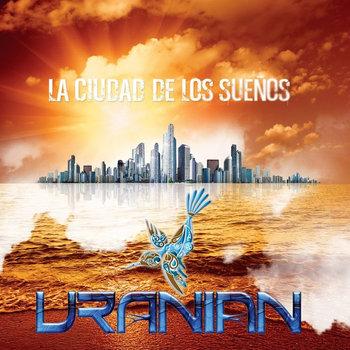 La Ciudad de los Sueños cover art