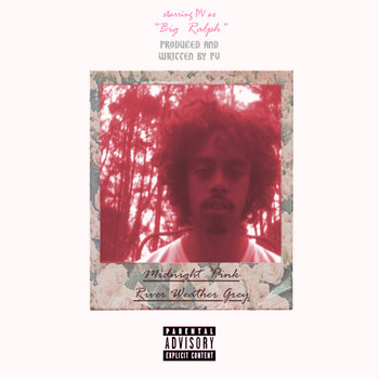 Big Ralph's Midnight Pink River Weather Grey cover art