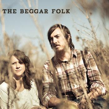 The Beggar Folk cover art
