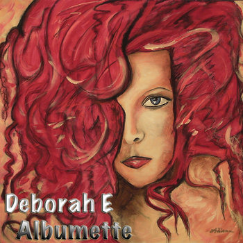 Albumette (EP) cover art
