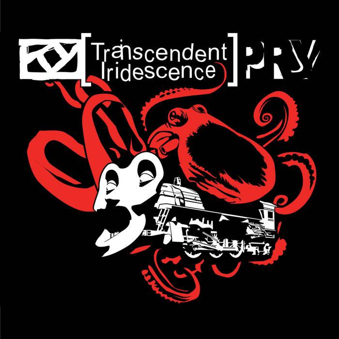 Transcendent Iridescence cover art