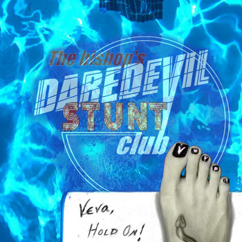The Bishop's Daredevil Stunt Club