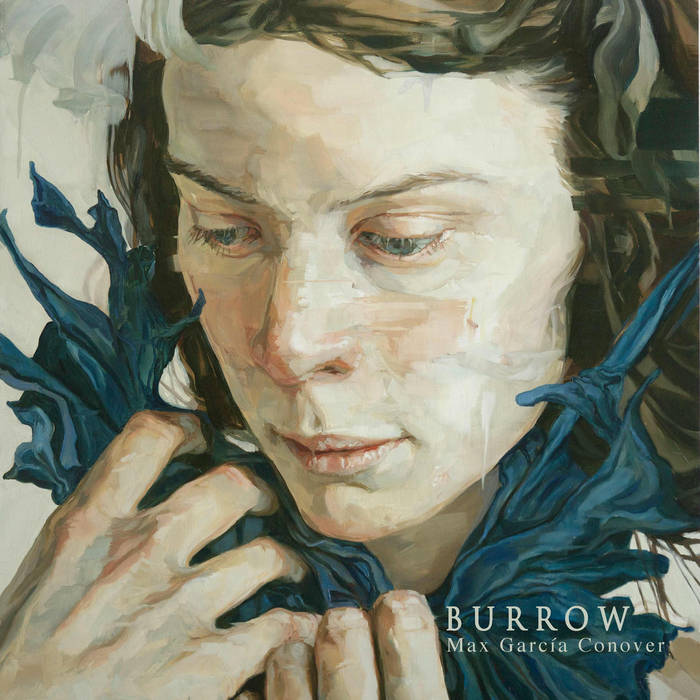 Burrow cover art