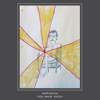 Big Yeezy Style cover art