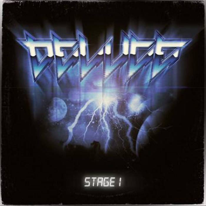 Stage 1 cover art