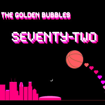 SEVENTY-TWO cover art