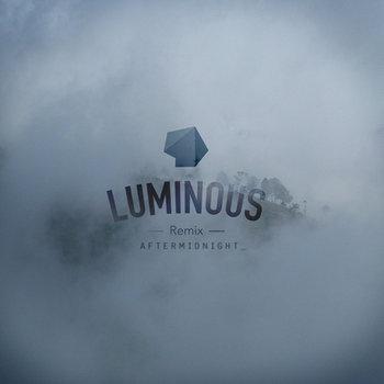 Luminous (Drew Alan Remix) cover art