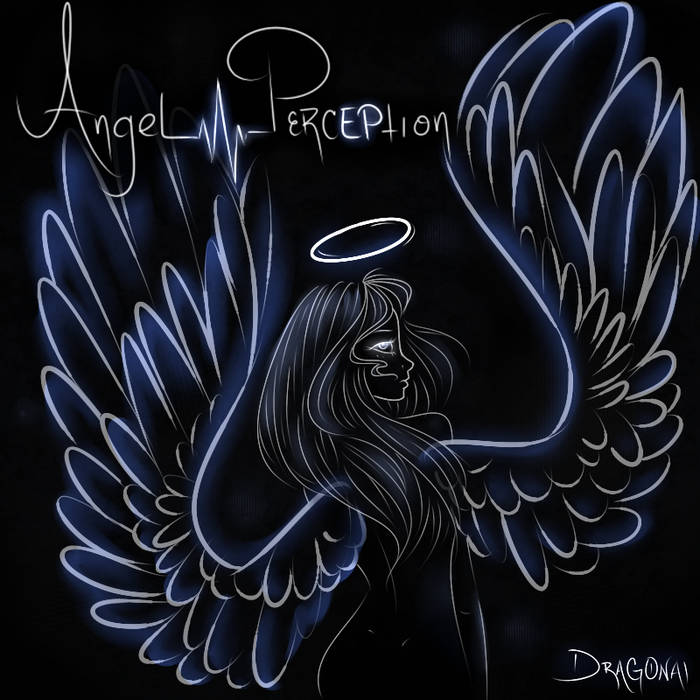 Angel Perception EP cover art