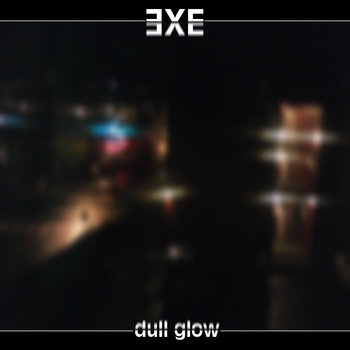 Dull Glow cover art