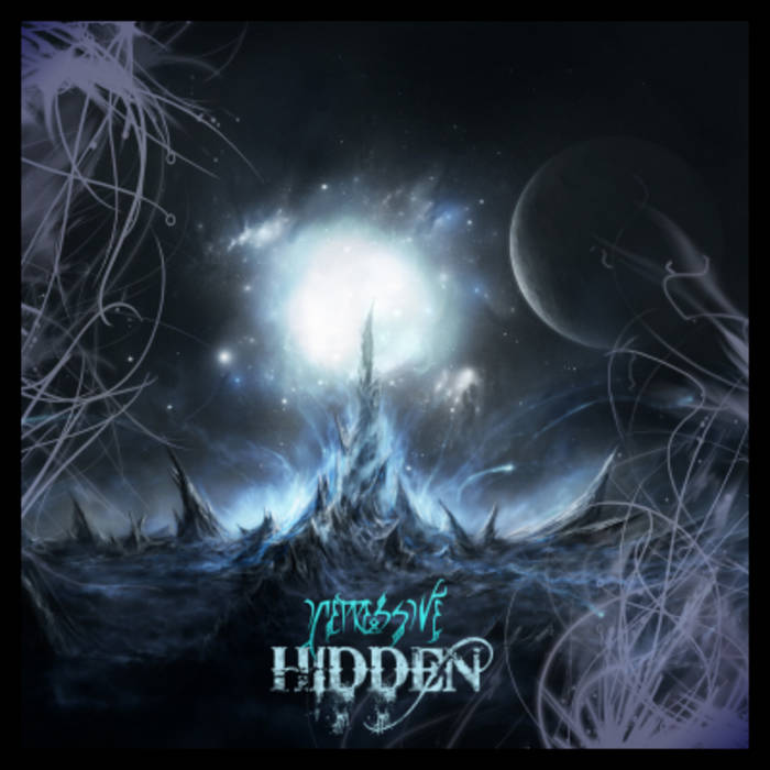 HiddeN cover art
