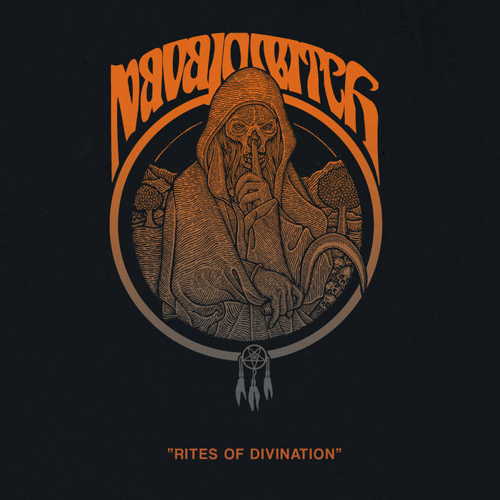 Rites of Divination cover art