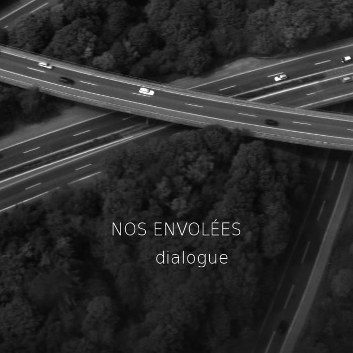 dialogue cover art