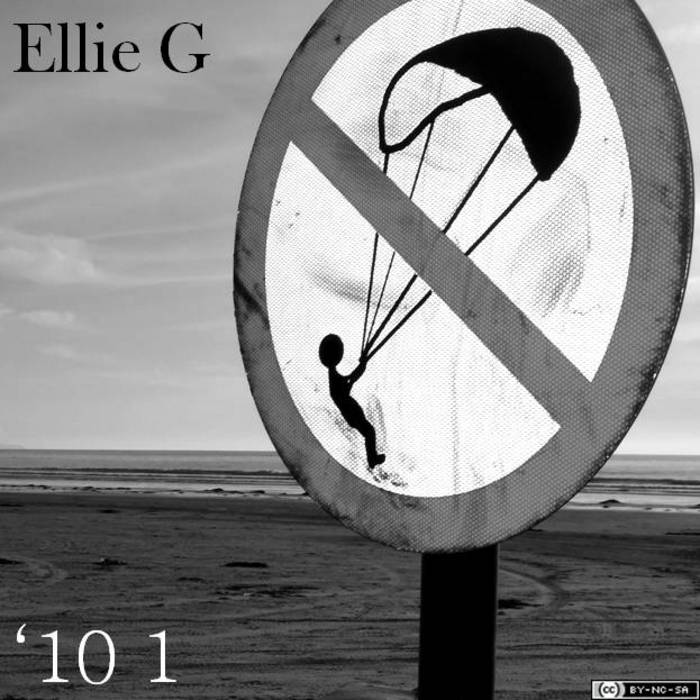 '10 1 cover art