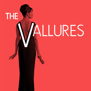The Vallures cover art