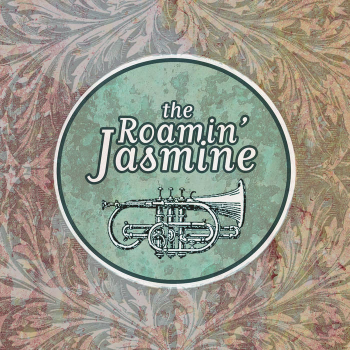 The Roamin' Jasmine cover art