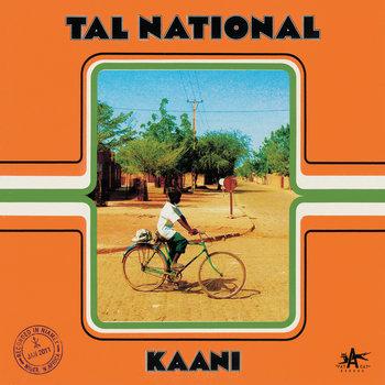 Kaani cover art