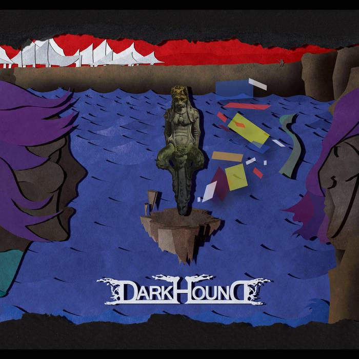 Dark Hound cover art