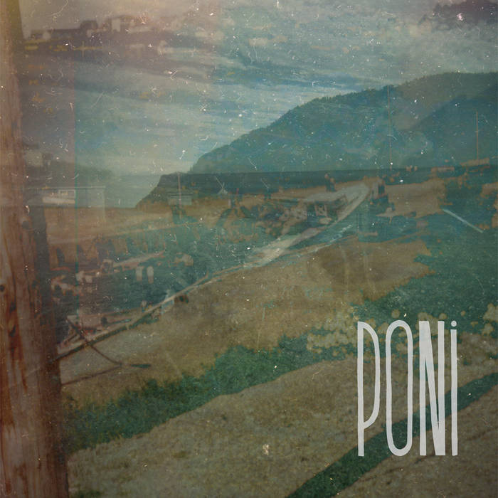 PONI cover art