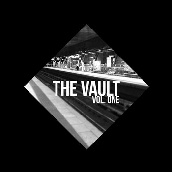 The Vault Vol. One cover art