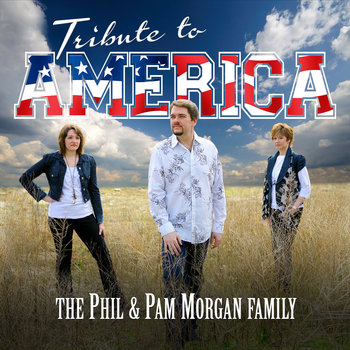 Tribute To America cover art