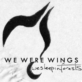 We Were Wings cover art