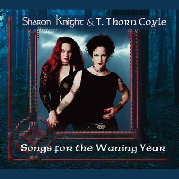 Songs for the Waning Year cover art