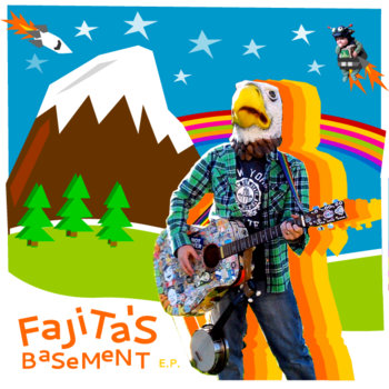 Fajita's Basement cover art