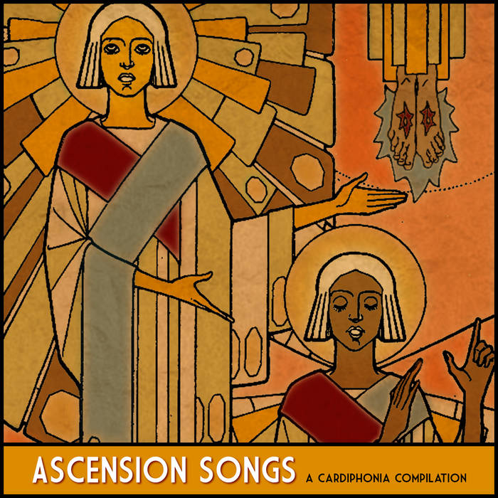 Hymns for the Ascension cover art