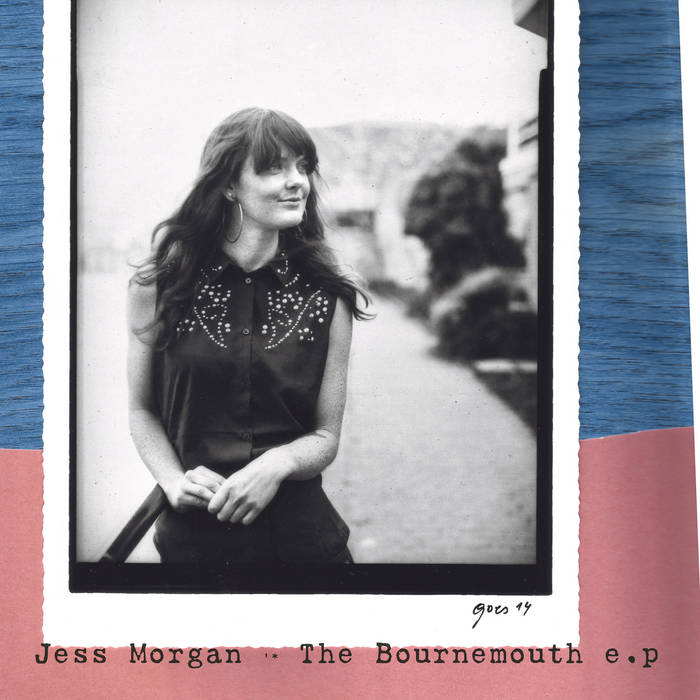 The Bournemouth EP cover art