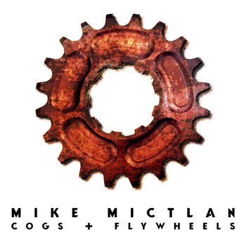 Cogs + Flywheels cover art