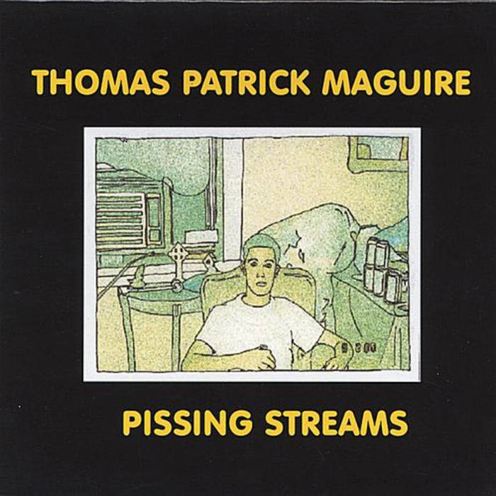 Pissing Streams (10th Anniversary Deluxe Edition) cover art