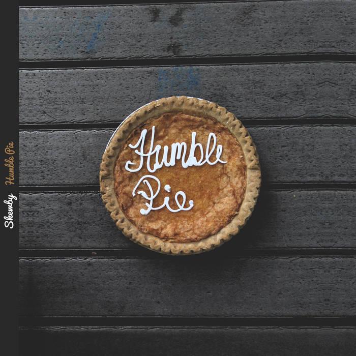 Humble Pie cover art