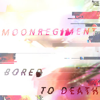 Bored To Death cover art