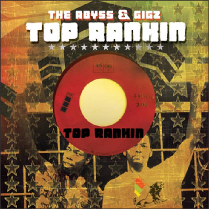 Top Rankin cover art