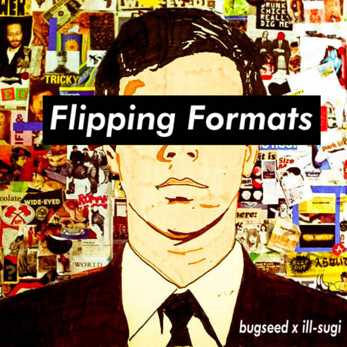 Flipping Formats Beattape cover art