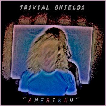 Amerikan cover art