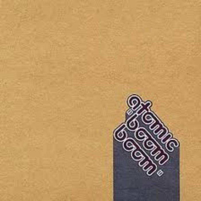 Boom Boom cover art