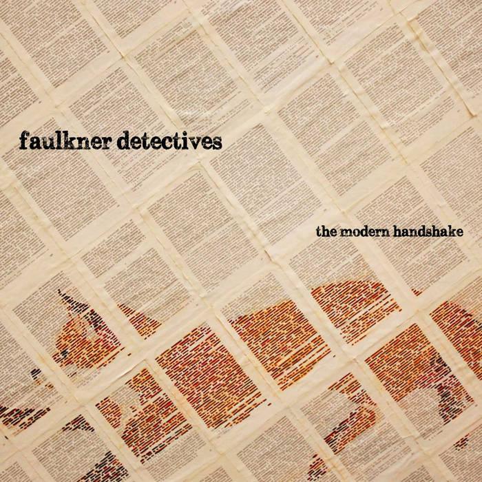The Modern Handshake cover art