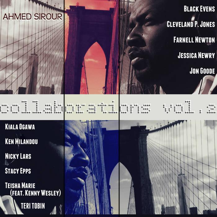 Collaborations Vol. 2 cover art