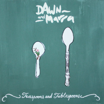 Teaspoons And Tablespoons cover art