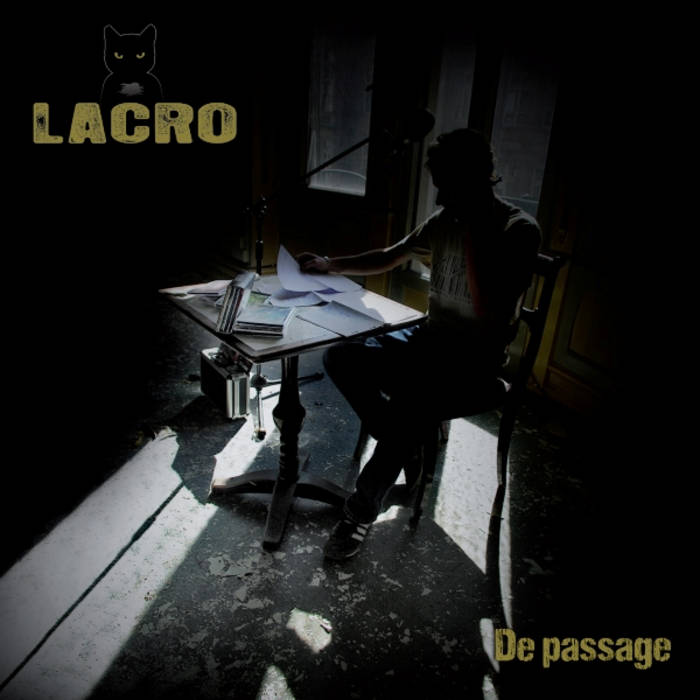De passage (Free album) cover art