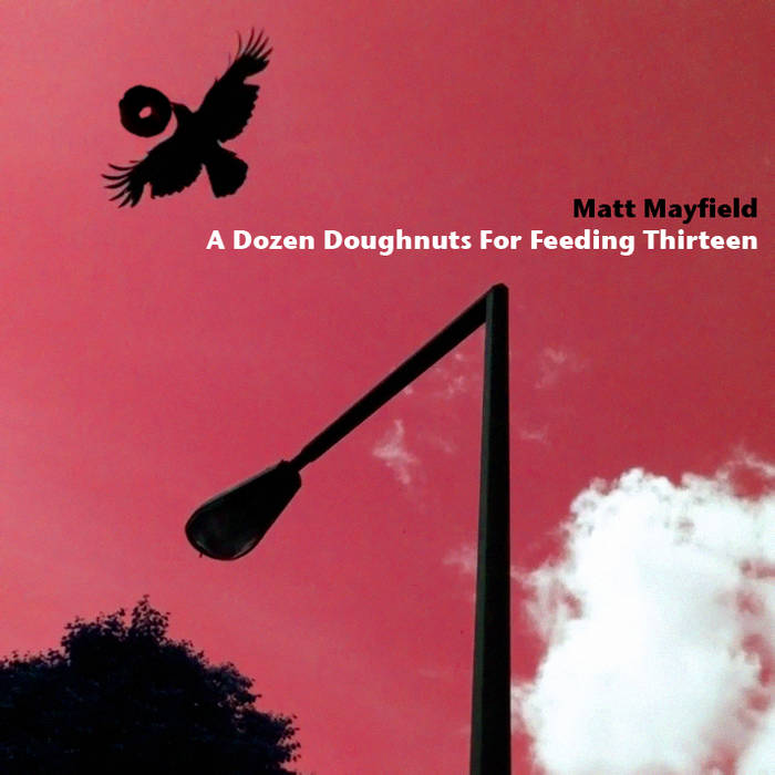 A Dozen Doughnuts For Feeding Thirteen cover art
