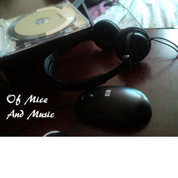 Of Mice And Music cover art
