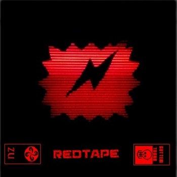 REDTAPE (Igor Amokian/ABF) cover art