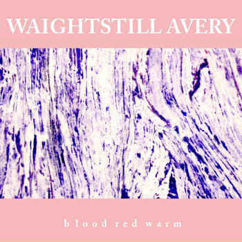 Blood Red Warm cover art