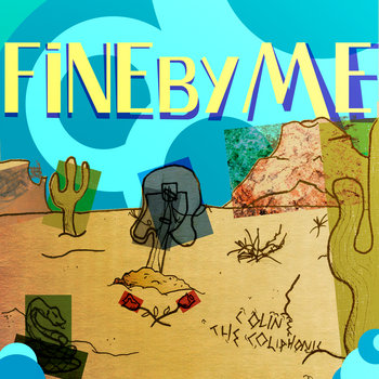 Fine By Me cover art