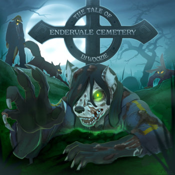 The Tale of Endervale Cemetery cover art