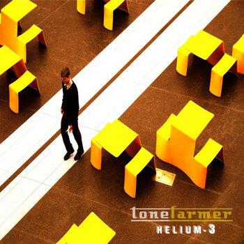 Helium-3 cover art